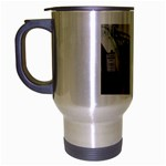 SDC10168 Travel Mug (Silver Gray)