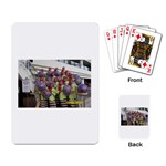 SDC10168 Playing Cards Single Design