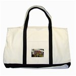 SDC10168 Two Tone Tote Bag