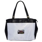 SDC10168 Oversize Office Handbag (One Side)
