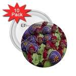 SDC10167 2.25  Button (10 pack)