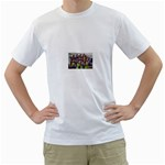 SDC10167 White T-Shirt