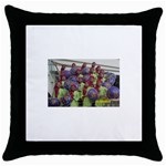 SDC10167 Throw Pillow Case (Black)