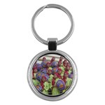 SDC10167 Key Chain (Round)
