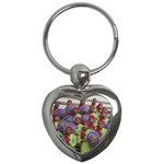 SDC10167 Key Chain (Heart)