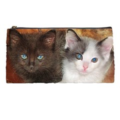 Furfamily Pencil Case By Nancyb   Pencil Case   B25qlfpdvz7s   Www Artscow Com Front