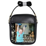 Jump 4 Joy Mini Girls Bag - Girls Sling Bag
