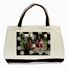 Granmama s Bag By Kelley Jones   Basic Tote Bag (two Sides)   9ufgcbyr71oa   Www Artscow Com Back