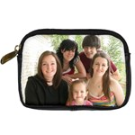 Granny s photo case - Digital Camera Leather Case