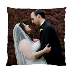 Pillow By Nancy   Standard Cushion Case (two Sides)   Qh5z5e2m50wr   Www Artscow Com Back