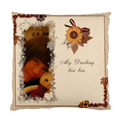 Cushion Case (two Sides) By Admin1   Standard Cushion Case (two Sides)   0tamubfq6wen   Www Artscow Com Back
