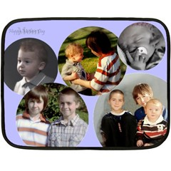 Blanket By Alexe Parker   Double Sided Fleece Blanket (mini)   Ho0zhp1kzo3v   Www Artscow Com 35 x27 Blanket Front