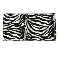 Zebra Pencil Case By Catvinnat   Pencil Case   13m31wxcjouh   Www Artscow Com Front