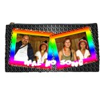 ROBER Y YO CON ANA - Pencil Case