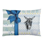 Donkey 3 Pillow Case