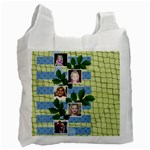 Moms bag - Recycle Bag (One Side)