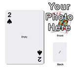 Double O Cards - Playing Cards 54 Designs