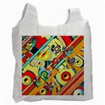 bolssa - Recycle Bag (One Side)