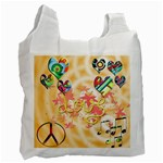 bolsa2 - Recycle Bag (One Side)