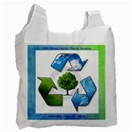 reunion bag #1 - Recycle Bag (Two Side)