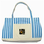 362954323_94fafe3a92 Striped Blue Tote Bag