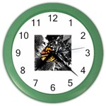362954323_94fafe3a92 Color Wall Clock