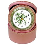 abstract Jewelry Case Clock
