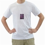 grafitti White T-Shirt