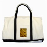 sun Two Tone Tote Bag