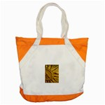 sun Accent Tote Bag