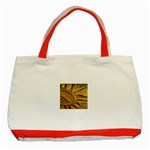 sun Classic Tote Bag (Red)