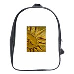 sun School Bag (Large)