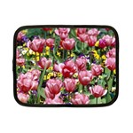 flowers Netbook Case (Small)