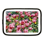 flowers Netbook Case (Medium)