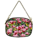 flowers Chain Purse (Two Sides)