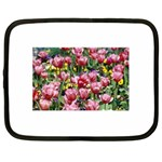 flowers Netbook Case (XL)