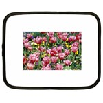 flowers Netbook Case (XXL)