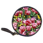 flowers Classic 20-CD Wallet