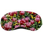 flowers Sleeping Mask