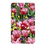 flowers Memory Card Reader (Rectangular)