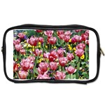 flowers Toiletries Bag (Two Sides)