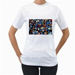 gloss-paint Women s T-Shirt