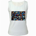 gloss-paint Women s Tank Top