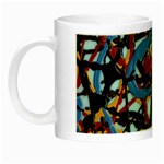 gloss-paint Night Luminous Mug