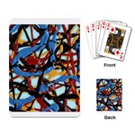 gloss-paint Playing Cards Single Design