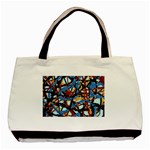 gloss-paint Classic Tote Bag (Two Sides)