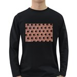 bee hives Long Sleeve Dark T-Shirt