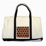 bee hives Two Tone Tote Bag