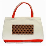 bee hives Classic Tote Bag (Red)