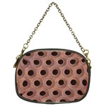 bee hives Chain Purse (One Side)